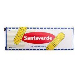 Пластирь Santaverde 46В/1710