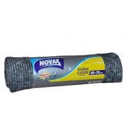 Ганчірка для підлоги Novax