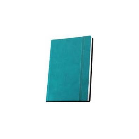 Книжка-записник А5  Vivella O27105  на гумці