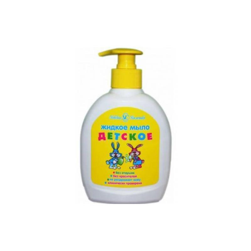 купить мыло жидкое детское невская косметика