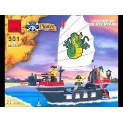 Конструктор типу Лего №4