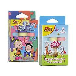 Крейда кол. велика 3кол. Toy Story 025/023