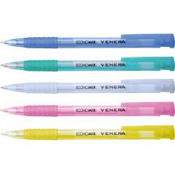 Ручка автом. Е10105 Venera синяя