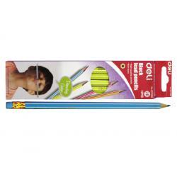 Олівець граф. Deli 37000 2B