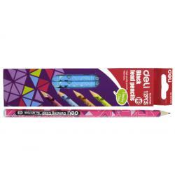Олівець граф. Deli 37006 HB