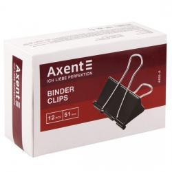 Біндери 51мм Axent 4405 (12шт/уп)