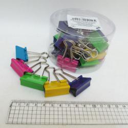 Біндери 32мм кольорові JO DSCN5235-32