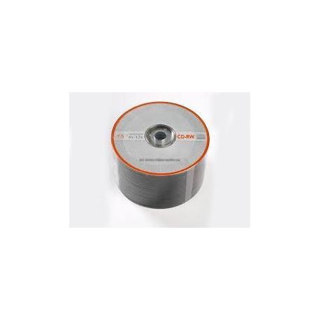 Диски CD+RW  VS  50шт/уп