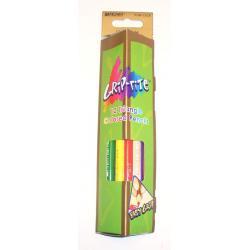 """Кольрові олівці 9100-12СВ 12кол. """"Grip-rite"""""""