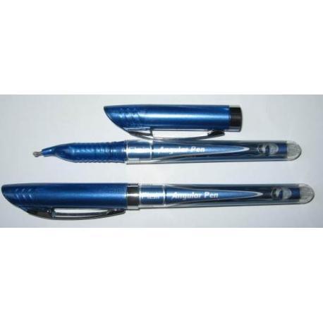 Ручка для шульги Flair 888 синя