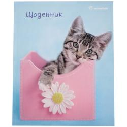 Дневник школьный  Kite 13-261