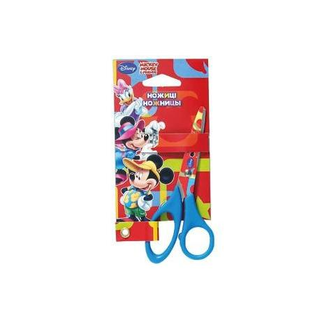 Ножиці дитячі  13 см Mickey Mouse Olli