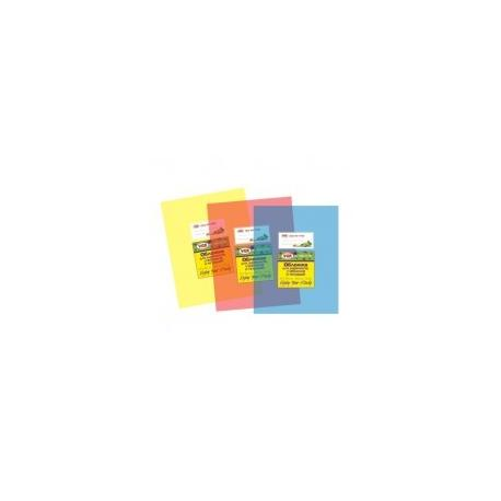 Обкладинка/зошита 35*21см проз. глянець BC108/3TR VGR