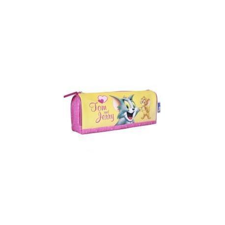 Пенал м'який Tom&Jerry 02357