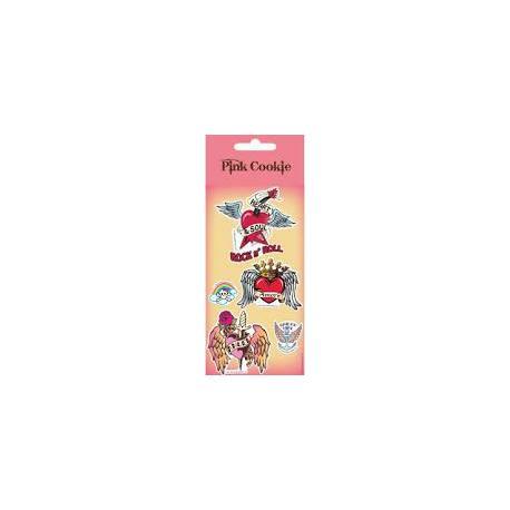 Наліпка Pink Cookie 65*125 PI 187 186