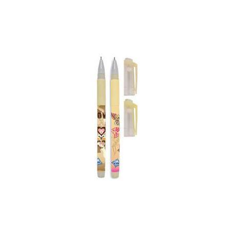 Ручка кульк. Pink Cookie 032 K