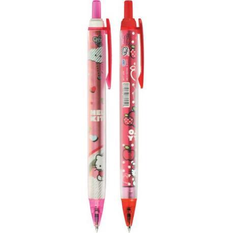 Ручка кульк. авт. Hello Kitty 031 WK