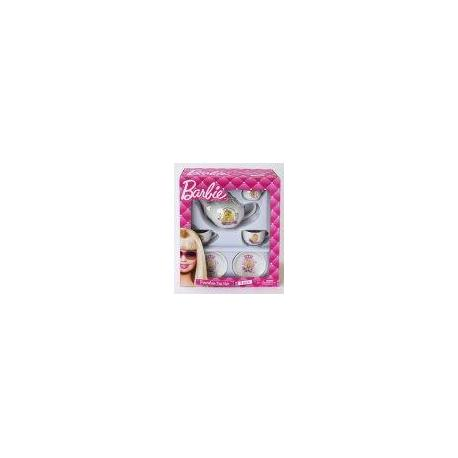 """Чайний  набір """"Барбі"""", 13од. у коробці з віконцем CH9713-BA"""