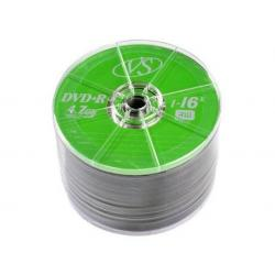 Диск DVD-R  10шт/уп  VS