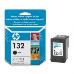Картридж  HP C9362HE BLACK №132 PhotoSmart 1513