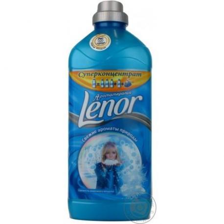 Кондиціонер для білизни Ленор 2л
