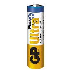 Елемент питания GP Alkaline Ultra+  LR6