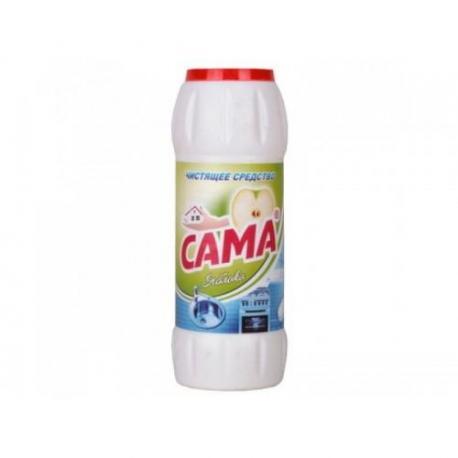 Засіб для чищення САМА  500г