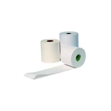 Касова стрічка термо 80мм d-72,3 мм  75м (12шт/уп)
