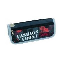 """Пенал м'який """"Fashion Front"""", прямокутний CF85353"""