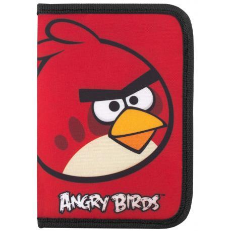 """Пенал твердий """"Angry Birds"""", 1 відділення AB03375"""