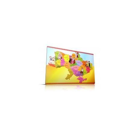 Килимок  для столу  дитячий Е61480