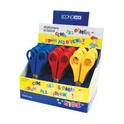 Ножиці дитячі 12,5см 40416 CF40428