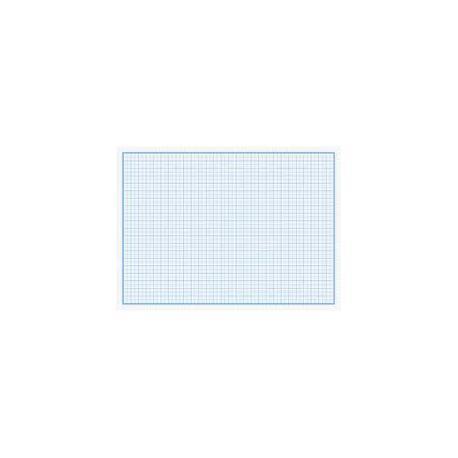 Папір координатний А3