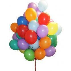 Воздушные шары ХВ-09