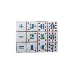 Кубики с арифметикой 112022