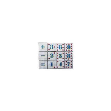 Кубики з арифметикою 112022