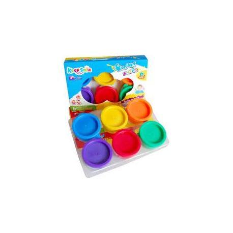 Фарби пальчикові 941-1F 818990