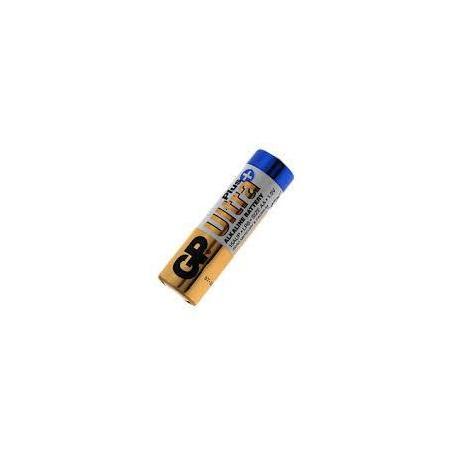 Елемент живлення GP Ultra Alkaline 15G / R6
