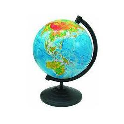 Глобус физический (220 мм) сувенирный