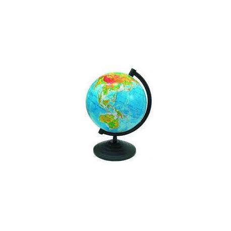 Глобус фізичний (220 мм) сувенірний