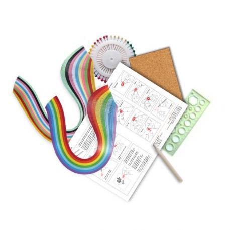 Базовый набор инструментов для квиллинга QI-001
