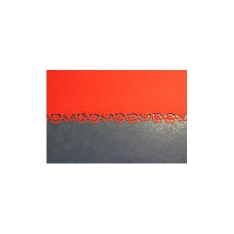 Заготовка для открыток, 10,5х15 см, 160 г/м2, высечка CM