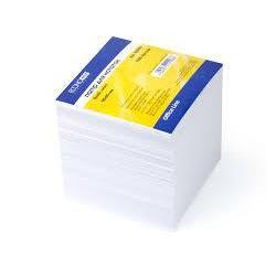 Папір для нотаток 90*90 1000арк.Е20998