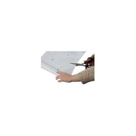 Плівка для книг прозора JO 33*150 ,806-33*150