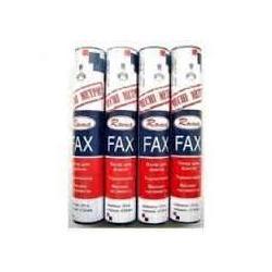 Факс-папір 210мм*21м Бумвест