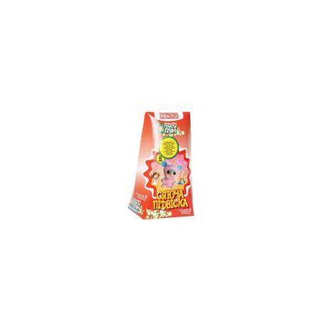 Бульбашковий пласти-Глін О61437