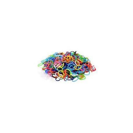 Набір для плетіння браслетів LOOM BANDS 150дет.  940694