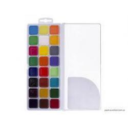 Акварель медова Fresh Idea, 24 кольорів, CF60136