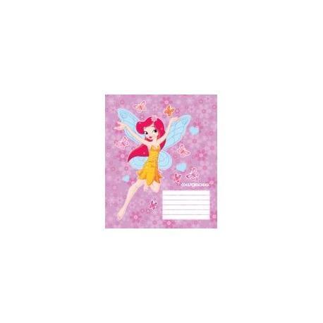 Зошит шкільний кл. 12 аркушів CF23000