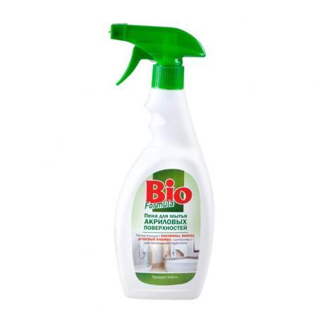 Засіб для миття акрилових поверхонь BIOF 500мл